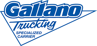 Gallano Trucking